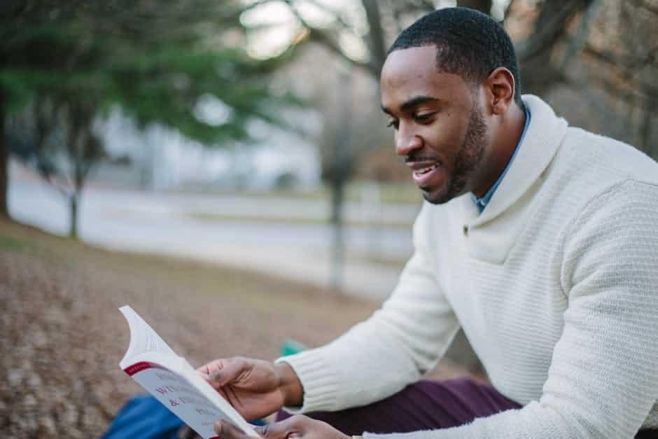 How Men Relieve Stress