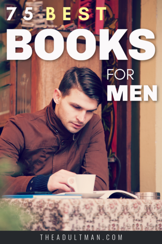 Best Books for Men