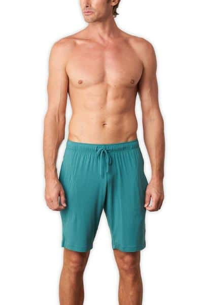 Tani USA SilkCut Lounge Shorts