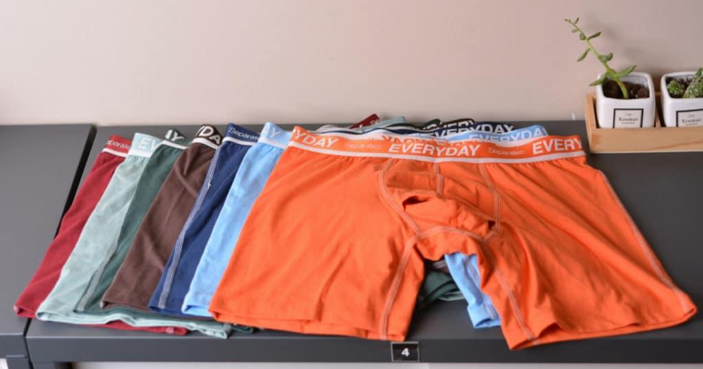 Separatec Men's Pouch Underwear Review