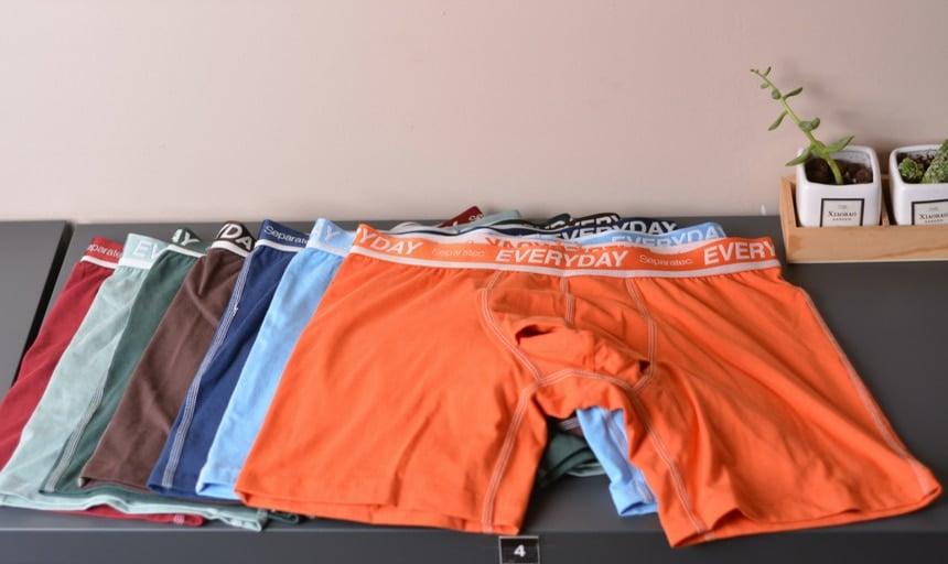 Separatec Underwear Review - 4