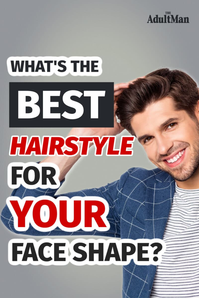 What's The Best Hairstyle For Your Face Shape?