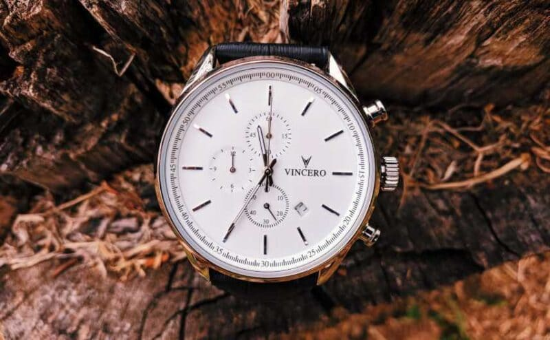Vincero Watches Review: Are They Any Good?