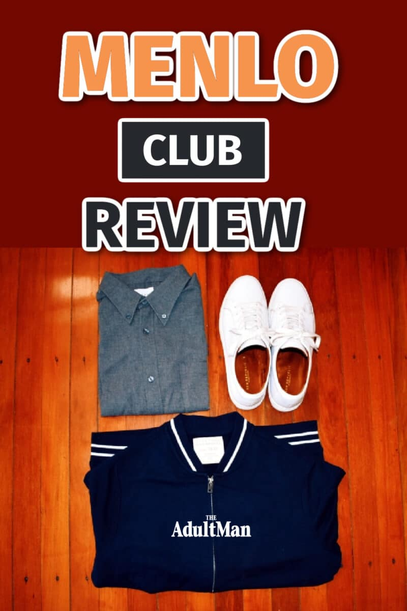 Menlo Club Review: Not Your Average Subscription Box