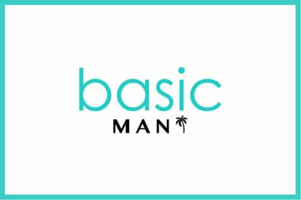 Basic Man Discount Code