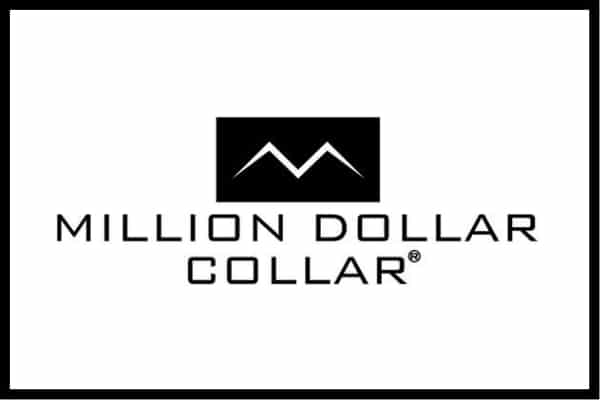 Million Dollar Collar Discount Code