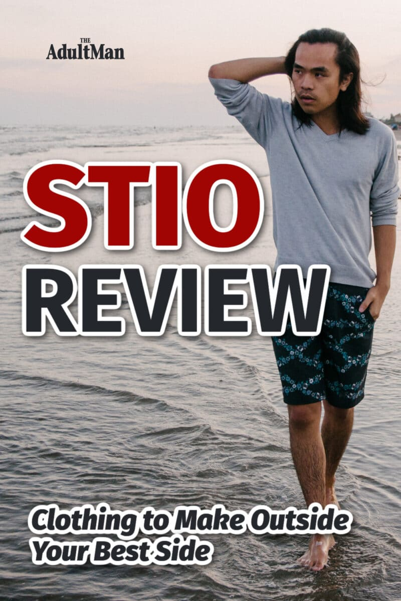 Stio Review: Clothing to Make Outside Your Best Side