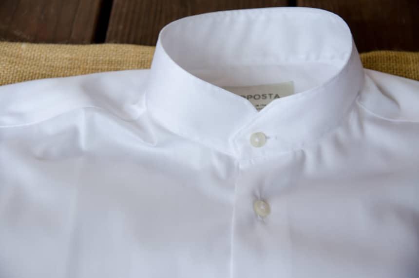 Apposta Coolmax Twill Collar Product Shot