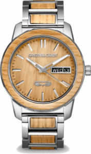 product shot original grain barrel brewmaster 42mm 1