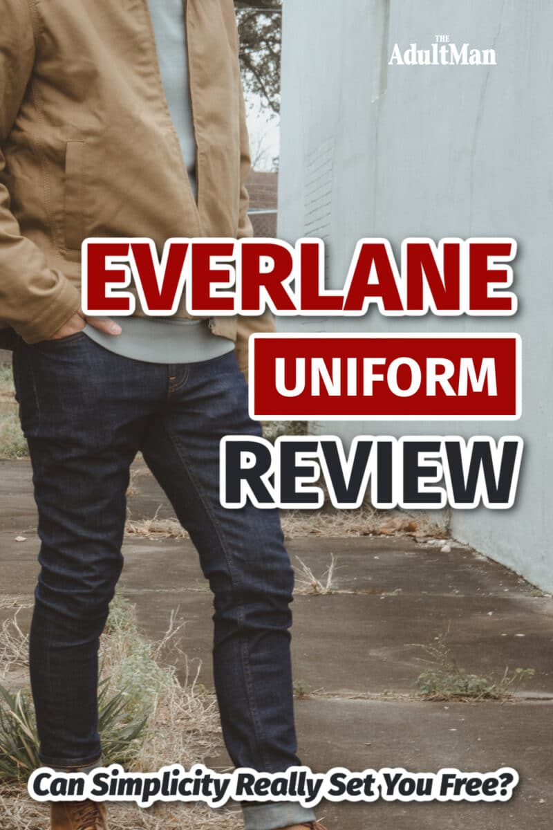 Everlane Uniform Review: Can Simplicity Really Set You Free?