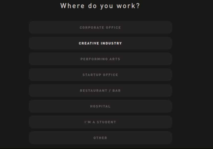 Hawthorne Quiz Screenshot Work Question