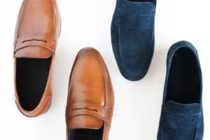 M.Gemi Shoes Review - Top Down MGemi Sacca and Volo Due