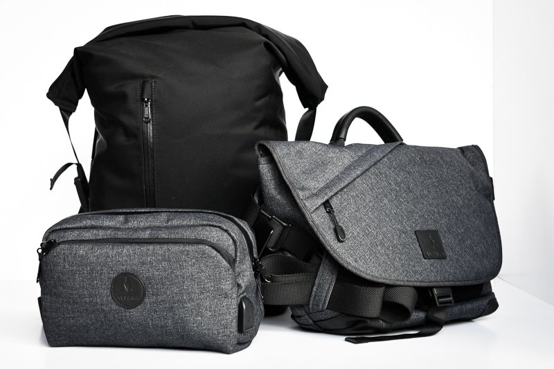 alpaka three bags