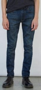 BLANKNYC 014 Slim Product Shot
