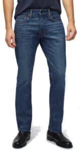 Bonobos Blue Jean Product Shot 1