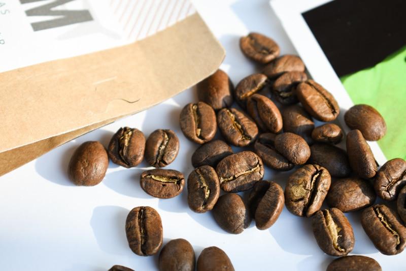 Driftaway roasted coffee beans