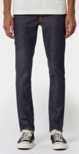 Nudie Jeans Lean Dean Dry 16 Dips Product Shot