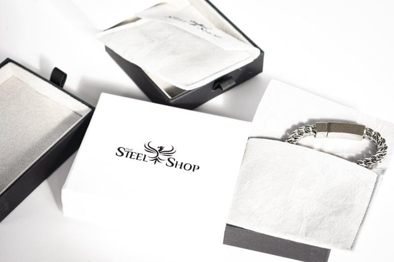 The Steel Shop 23