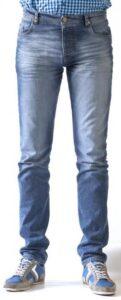 Wiedemann Tall Original Tapered Jeans Product Shot