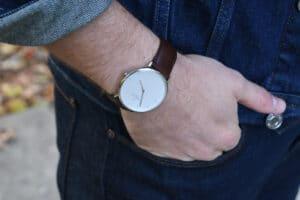best bauhaus watches