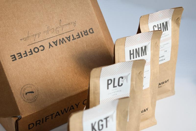 two ounce bags driftaway packaging