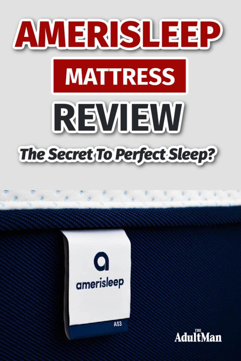Amerisleep Mattress Review: The Secret To Perfect Sleep?
