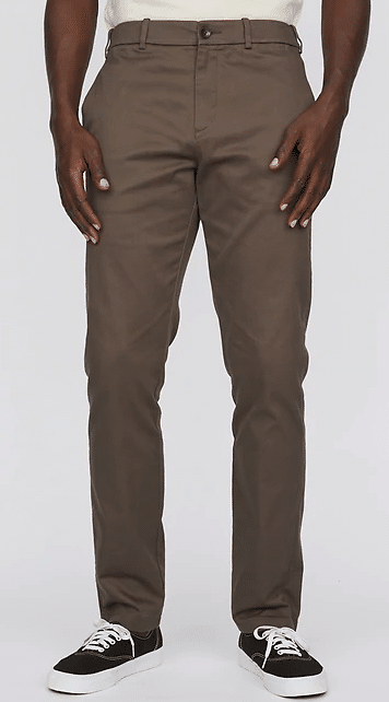 Hill City Everyday Pant