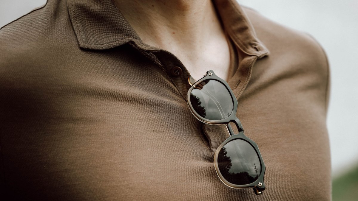 best sunglasses for men polarized acetate and stylish