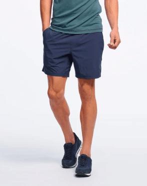 mako short rhone running shorts