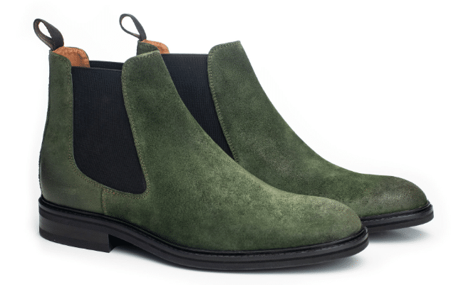 Moral Code Lawry Boots