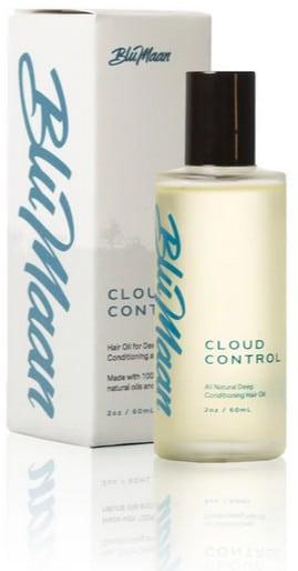 Blumaan Cloud Control Hair Oil