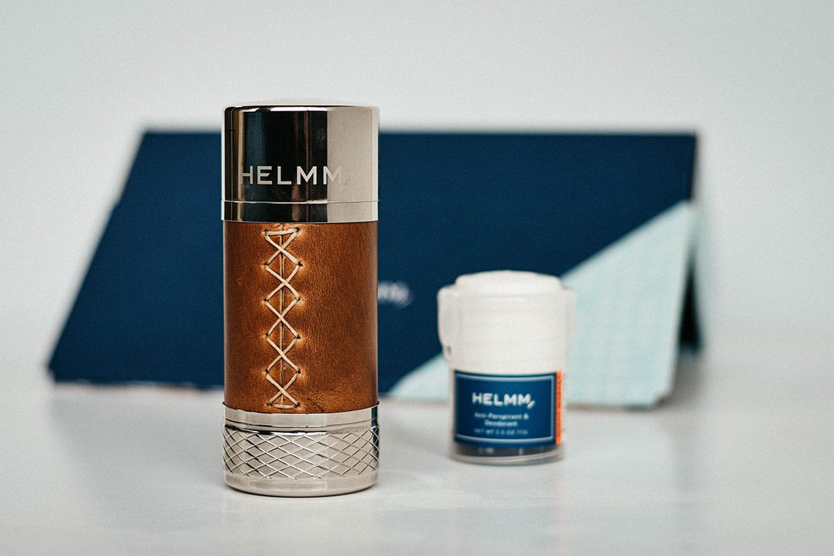 Helmm Review: Just the Basics, Please