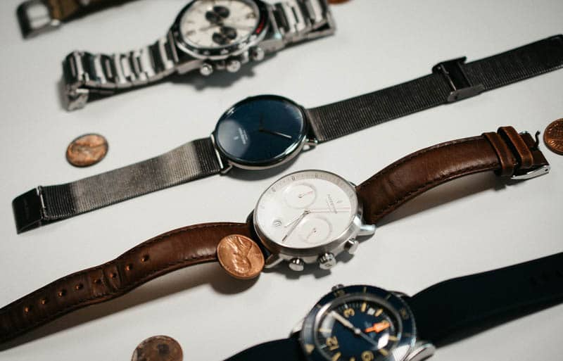 7 Best Affordable Watch Brands in 2020: Timepieces Easy on the Wallet