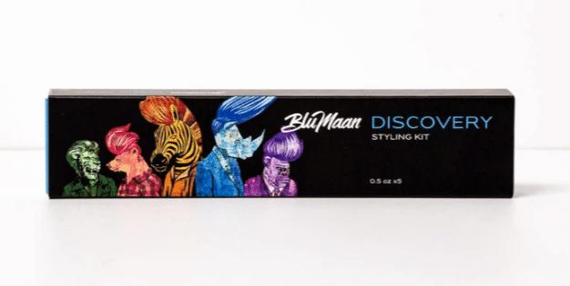 Blumaan Discovery Kit