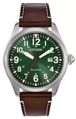 Citizen Chandler Eco-Drive