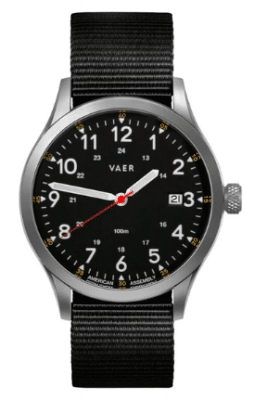 Vaer Watches