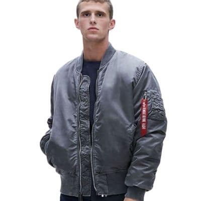 Alpha Industries MA1 Bomber
