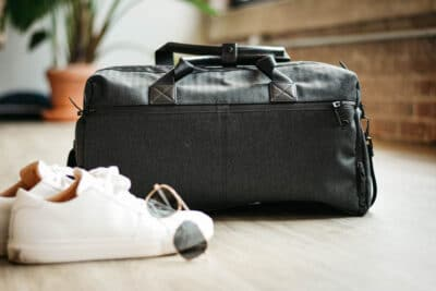 Best Mens Weekender Bags Featured Image