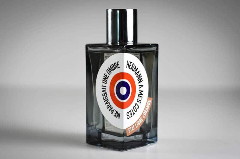 Etat Libre d'Orange Hermann