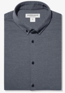 Mizzen+Main Halyard Dress Shirt