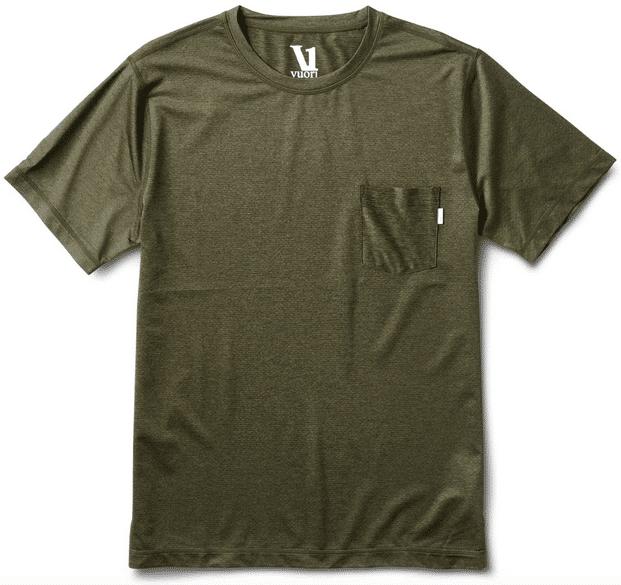 Vuori Shirts