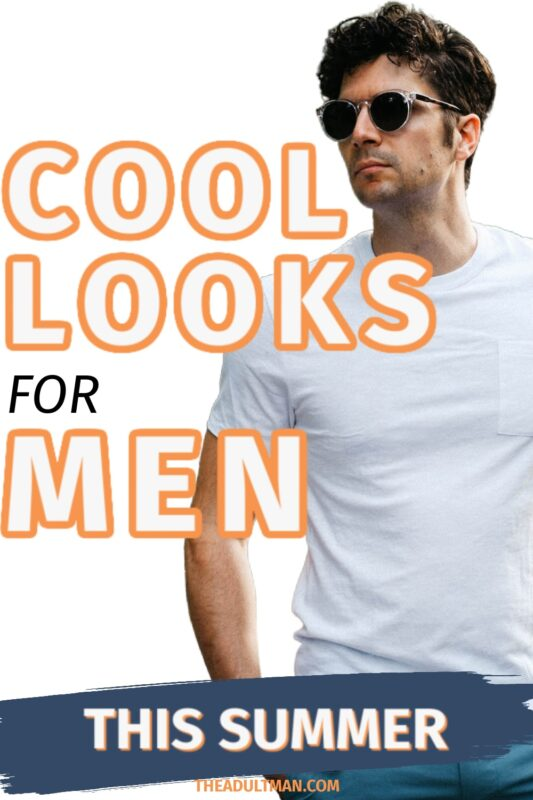 J.Crew Review (Summer Menswear): Cool Looks for Hot Months