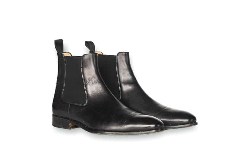 Ace Marks Troy Chelsea Boot