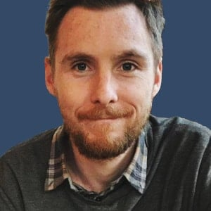 Sam Brinson Author The Adult Man