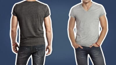What to Wear with Grey Jeans  Two casual outfits t shirts with gray jeans