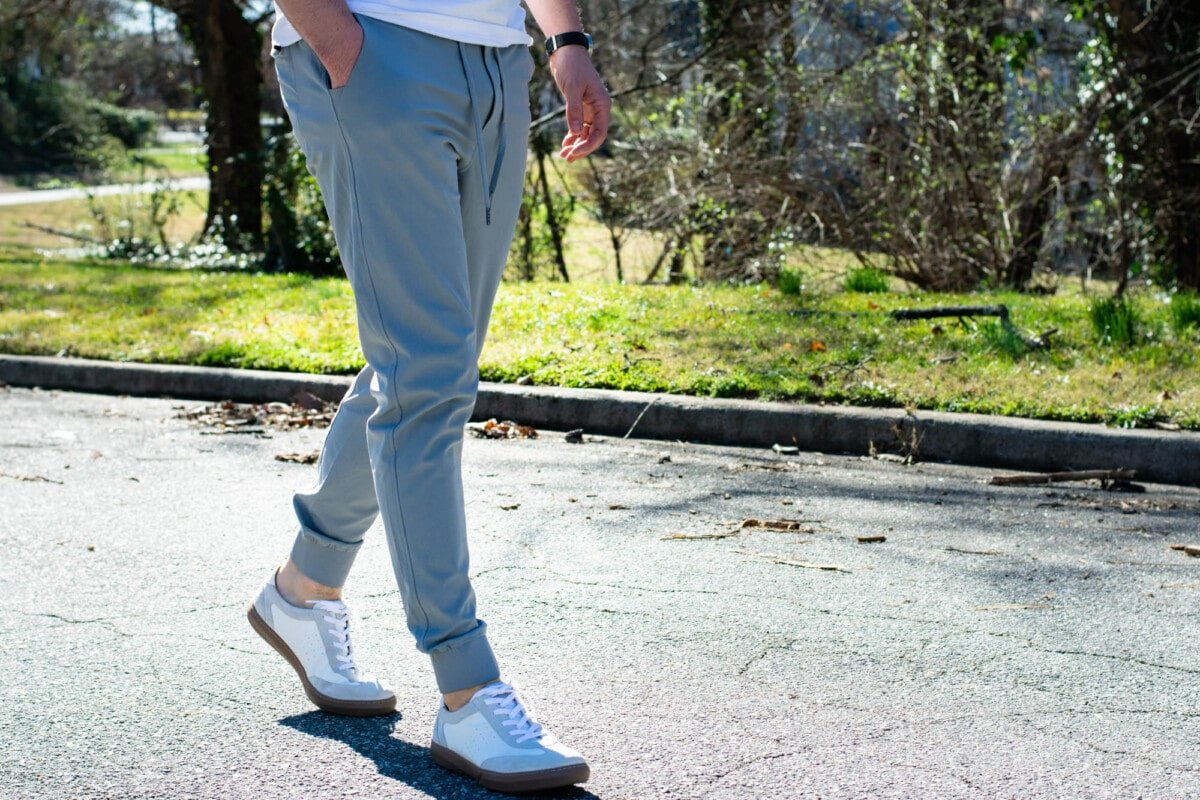 7 Killer Jogger Outfits for Men: Get Your Casual On