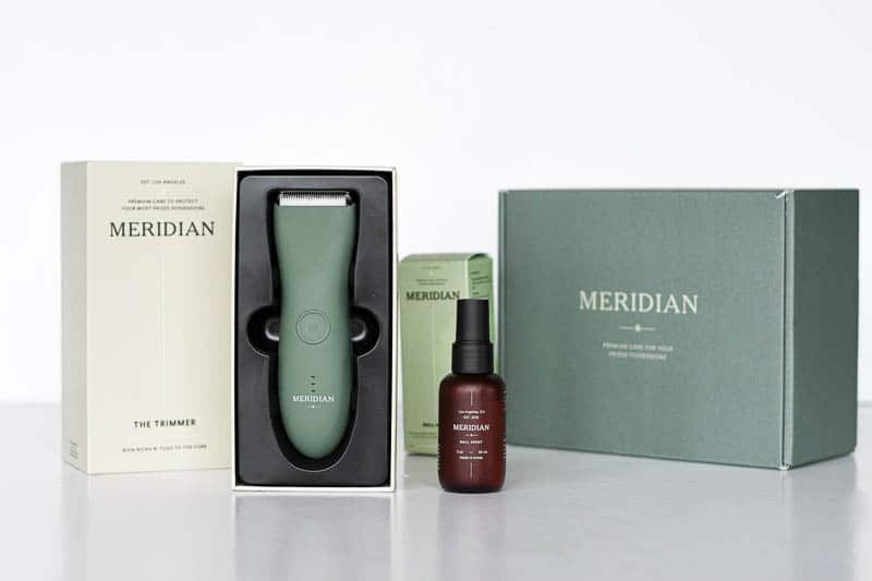 Meridian Complete Package