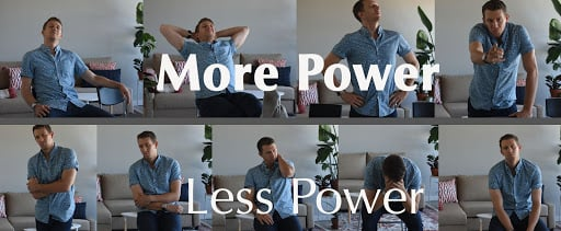 more power less power