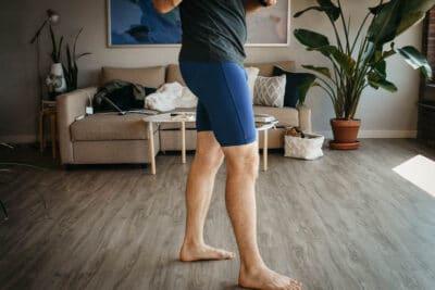best compression shorts for men