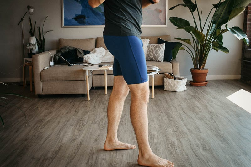 best compression shorts for men